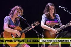The Wainwright Sisters FIJM