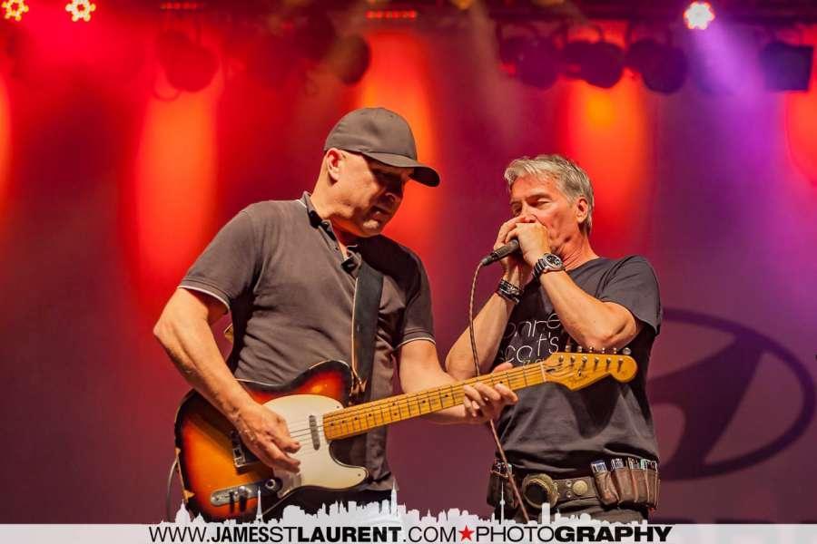 Guy Belanger &  Rob Macdonald