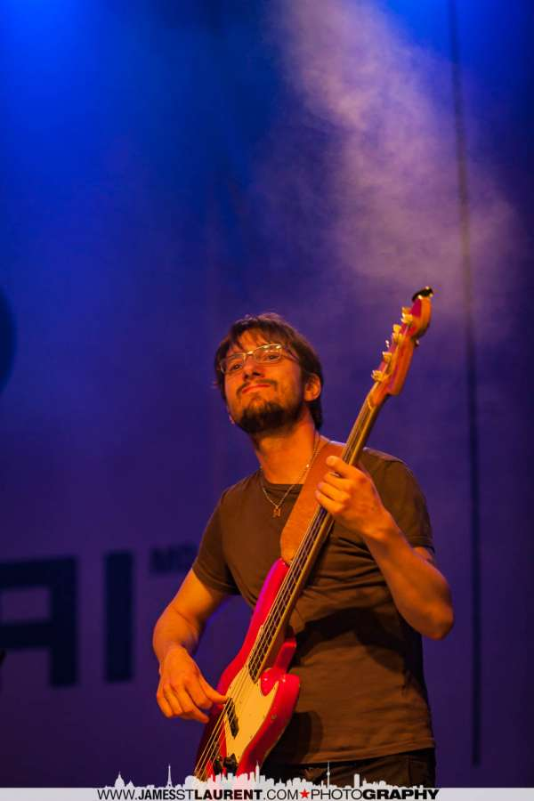Marc-André Drouin