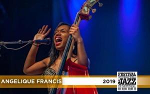 2019-06-29 Angelique Francis