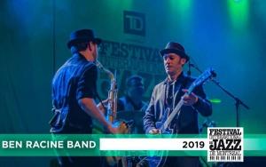 2019-06-30 Ben Racine Band