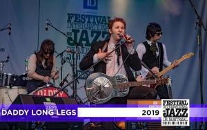 2019-06-30 Daddy Long Legs