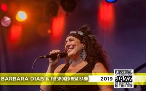 2019-07-01 Barb Diab & TSMB