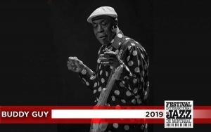2019-07-06 Buddy Guy