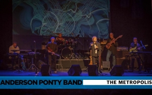 Anderson Ponty Band