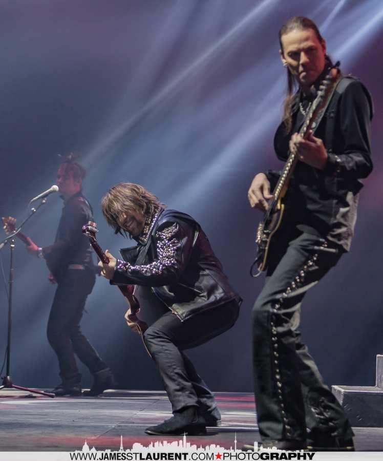 Michel, Aldo & Timothy
