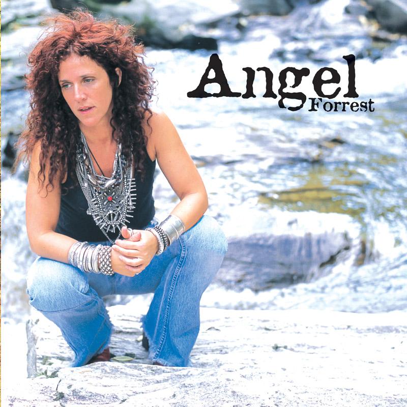 Angel CD Cover