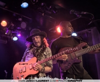 Anthony Gomes & Carlton Armstrong