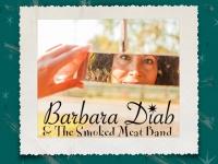 Barbara Diab - Post-Cover-
