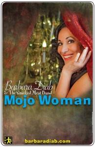 Barb Diab and TSMB - 11X17 Poster