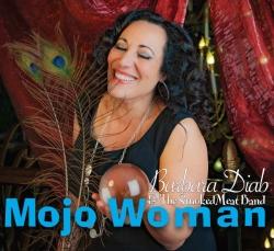 Mojo Woman Cover