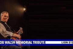 Bob Walsh Memorial Show