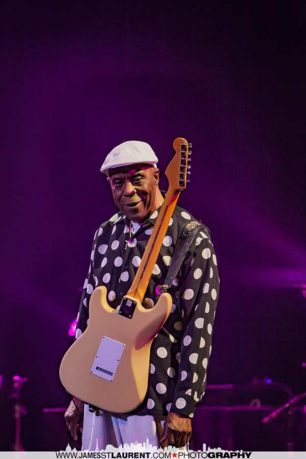 Buddy Guy LIVE