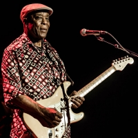 Buddy Guy 606