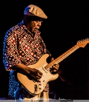 Buddy Guy 125
