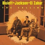 Bluiett Jackson El Zabar The Calling CD Cover