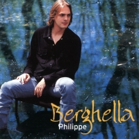 Phillipe Berghella CD Cover