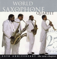 World Saophone Quartet