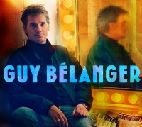 Guy Belanger CD Cover
