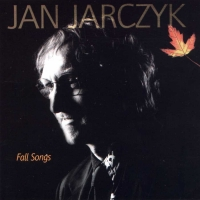Jan Jarcyk Fall Songs CD Cover