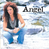 Angel Forrest CD Cover