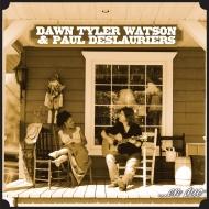 Dawn & Paul en duo CD Cover