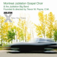 Montreal Jubilation Choir X