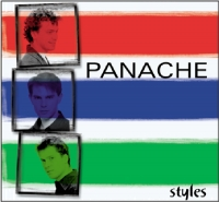 Panache Styles CD Cover