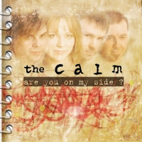 The Calm CD Cover