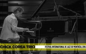 Chick Corea Trio FIJM