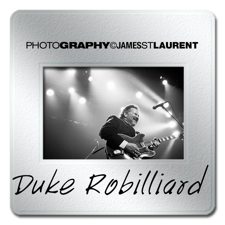 Duke Robilliard