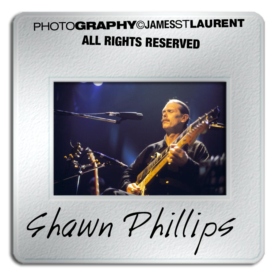 Shawn Phillips