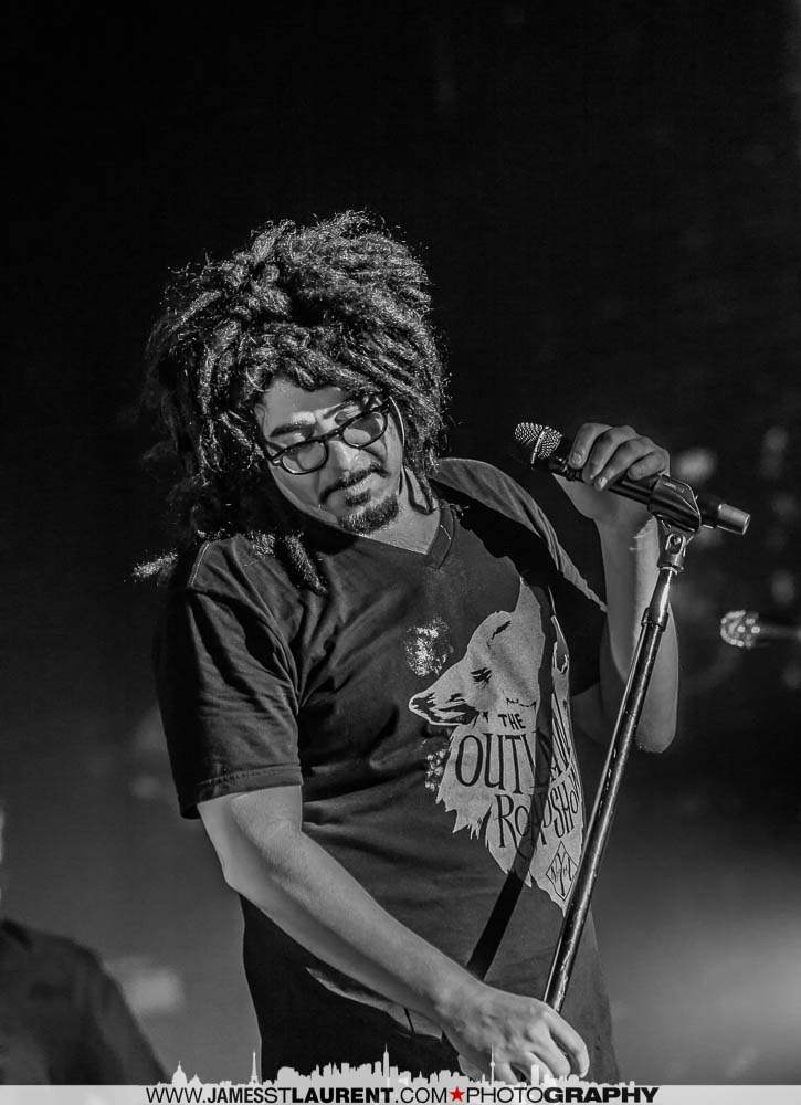 Adam Duritz Counting Crows
