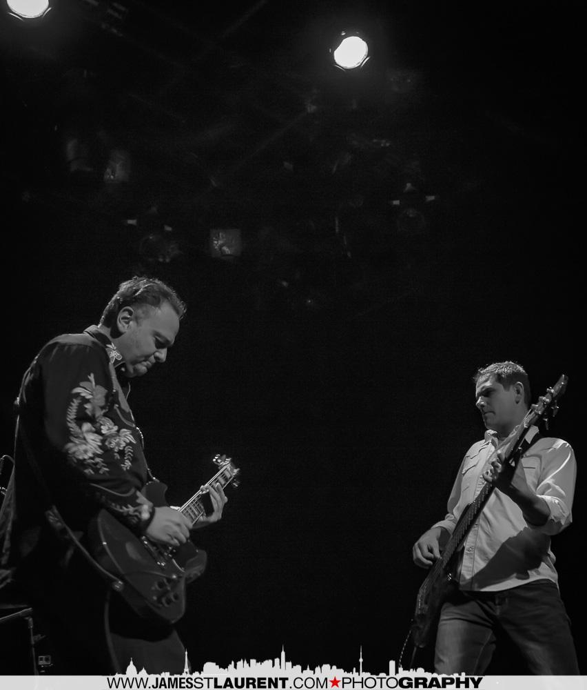 David Gogo & Steven Wood