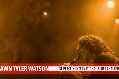 Dawn Tyler Watson - IBC Site Post
