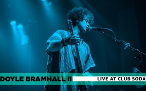 Doyle Bramhall II - 2015