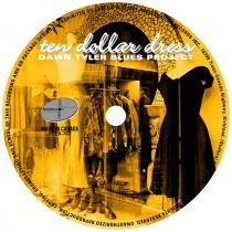 Ten Dollar Dress - CD Artwork