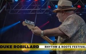 Duke Robilliard