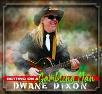 Dwane Dixon Cover