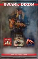 Dwane Dixon Poster 3