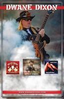 Dwane Dixon Poster 6