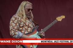 FIJM 2018 - Dwane Dixon