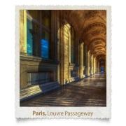 Louvre Passageway, Paris