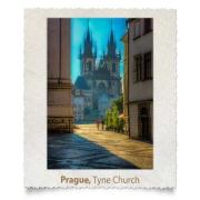 Prague Tyne Church