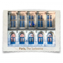 The Sorbonne, Paris