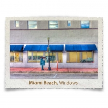 Miami Beach Windows