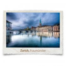 Fraumünster, Zurich