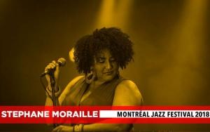 FIJM 2018 - Stephane Moraille
