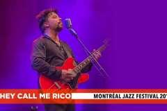 FIJM 2018 - They Call Me Rico