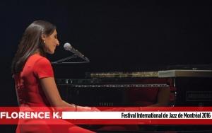 Florence K FIJM